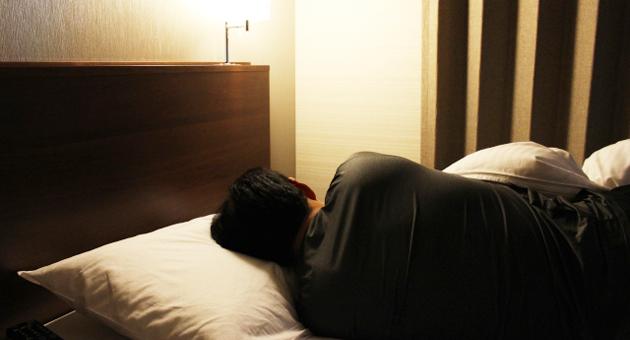 睡眠時無呼吸症候群の方へ